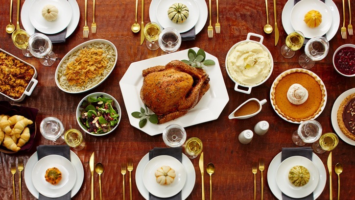 The Ultimate Thanksgiving Guide of Guides