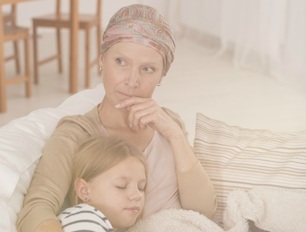 How to Talk to Your Kids About Cancer