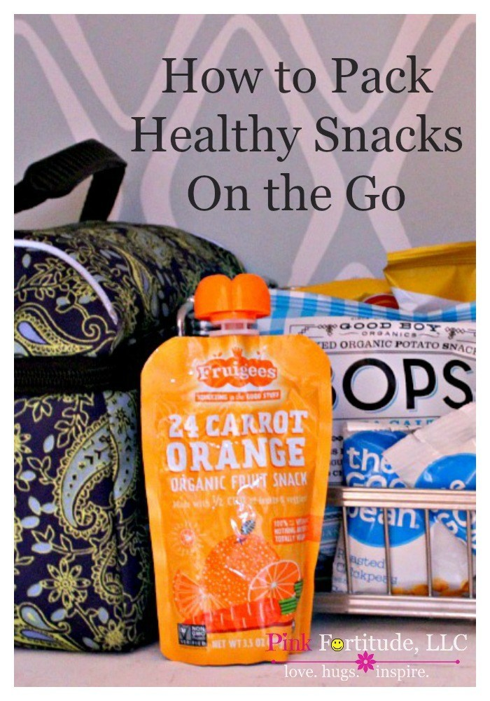 How to Pack Healthy Snacks On the Go with Love With Food by coconutheadsurvivalguide.com