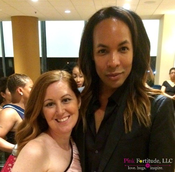 Runway Moms for a Cause Fashion Show by coconutheadsurvivalguide.com #tigerlilly #paulwharton