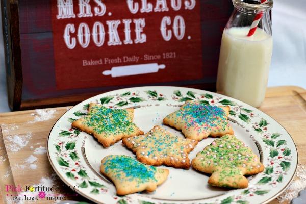 Grandma Cookie 2