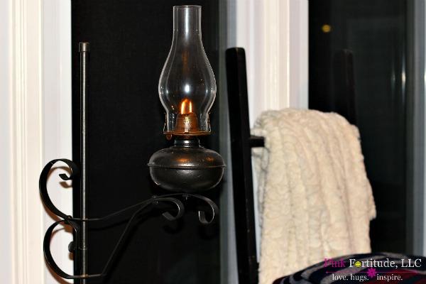 oil lamp 8