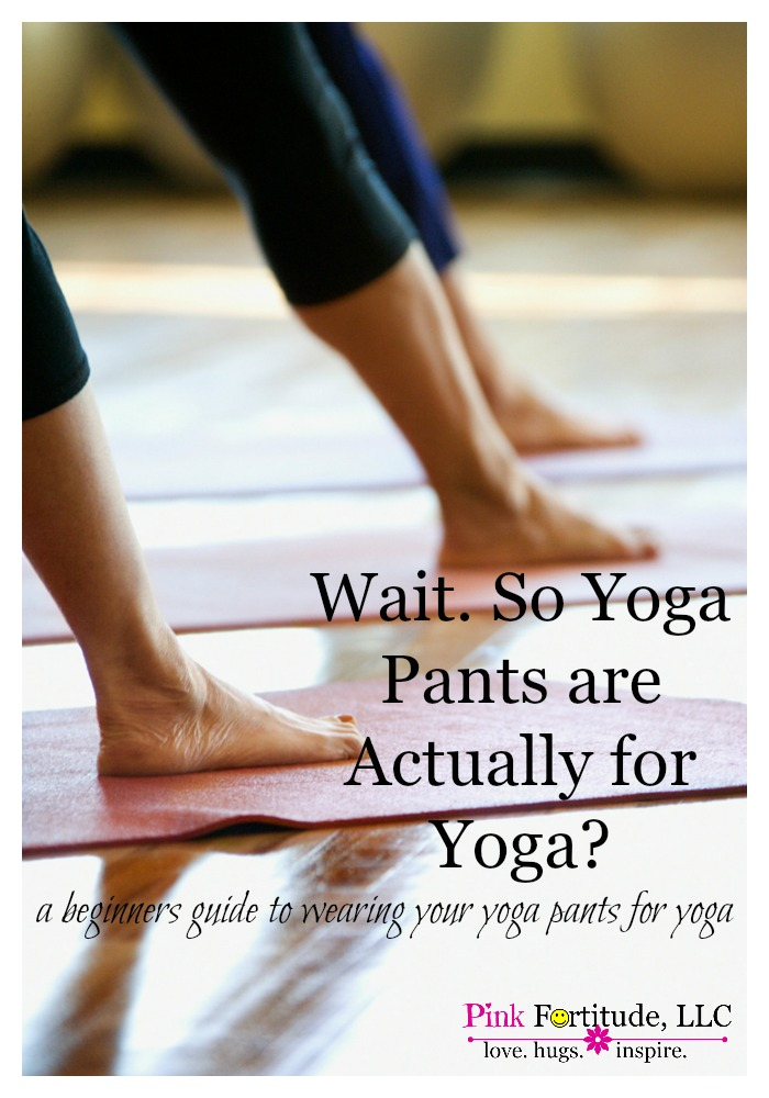 Whether it's for meditation, strength, flexibility, zen, or overall wellness, yoga is the ultimate for restoring your body. But if you are a beginner, it's hard to know where to get started. This is a quick and easy guide to cover your basics. Yoga may look intimidating when you see the experts practice it, but don't let your fear of the unknown stop you from achieving your own wellness goals. Let's take those yoga pants where they have never been before!