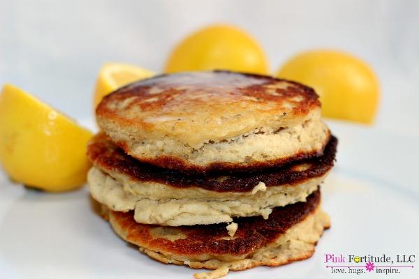 lemon pancake 4