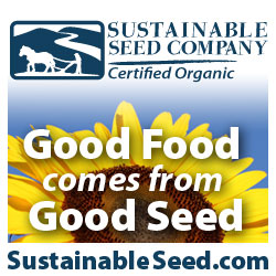 Sustainable Seed Co.