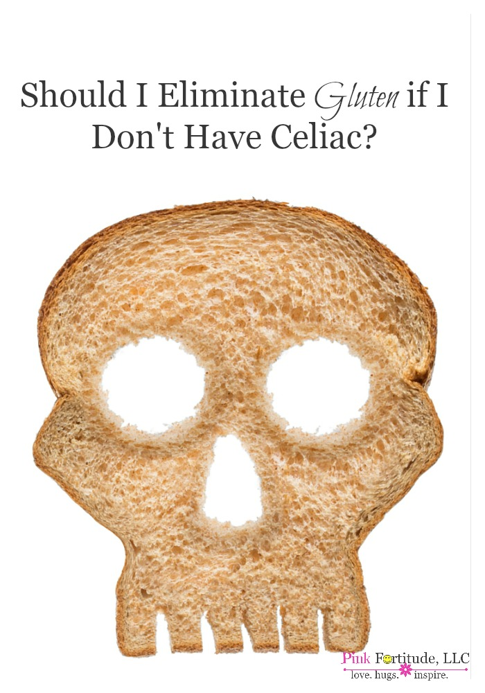 "There are many good articles from respected sources that will tell you only those with Celiac Disease should eliminate gluten from their diets. What if I told you that 99% of those with gluten sensitivity are undiagnosed? Do you have digestive issues or IBS? Fatigue? Brain fog? Migraines? Hormonal and mood changes? This gluten free ""fad"" might be worth looking into. Here are the facts you need to know."