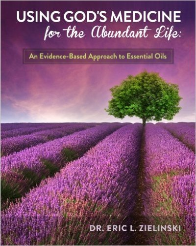 Evidence Based Approach to Essential Oils