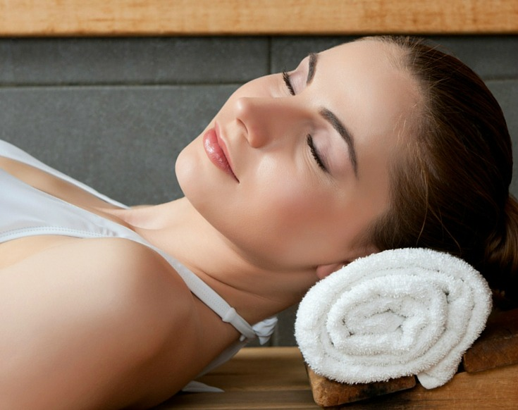 8 Life-Changing Health Benefits of Infrared Saunas