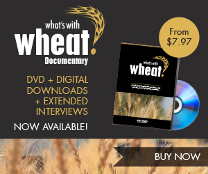 What's With Wheat Documentary