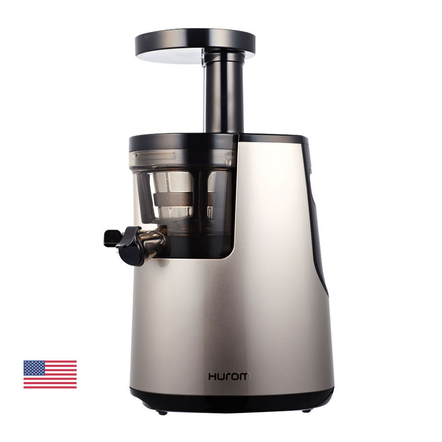 Huron Cold Press Juicer