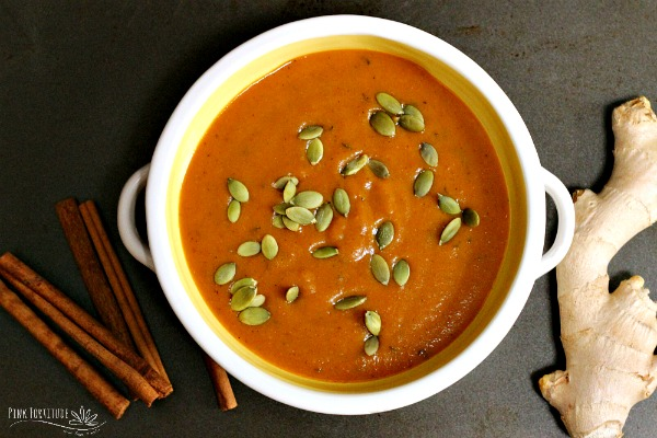 pumpkin bisque 1