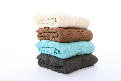 Nest Organic Bedding