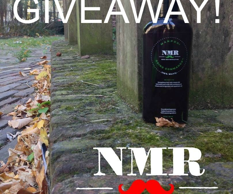 Go Commando with This Giveaway