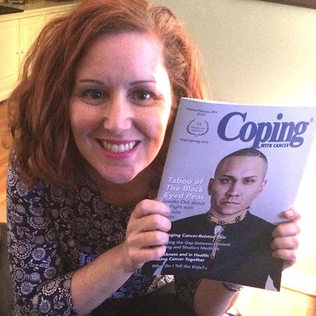 Coping with Cancer Magazine