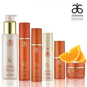 Arbonne Beauty and Skincare