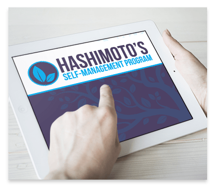 Hashimoto's Self Management Program