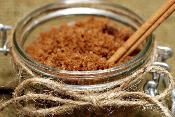Pumpkin Spice Sugar Scrub – A Decadent Fall Treat for Your Skin