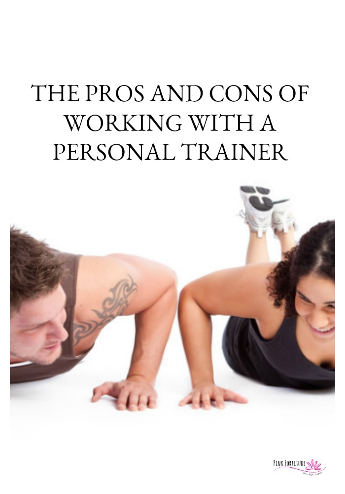 I get asked often whether or not I work or have ever worked with a personal trainer. The answer is no, never have and probably never will. I have outlined my own personal observations about why it absolutely benefits some people and also is not the best option for others.This month, we are talking about personal trainers, the pros and cons of working with one, and what you should consider both short and long term.