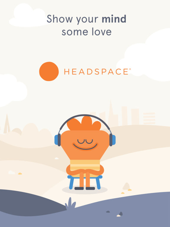Headspace Meditation