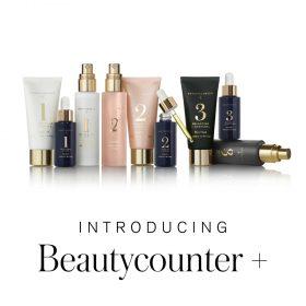 Beautycounter All-Natural Skincare