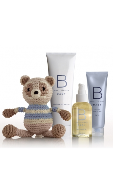 Better Baby by Beautycounter