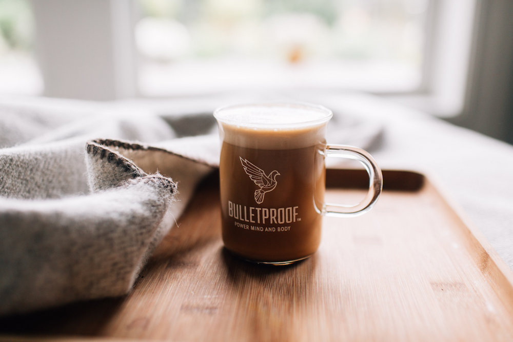 Bulletproof Coffee and Gifts