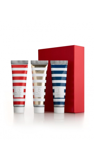 Holiday Hand Cream Trio by Beautycounter