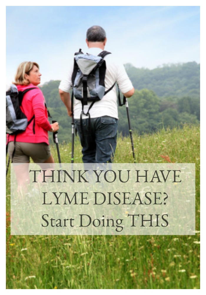 Today's article is compliments of Darin Ingels, ND, FAAEM, and his new bookThe Lyme Solution: A 5-Part Plan to Fight the Inflammatory Autoimmune Response and Beat Lyme Disease.Lyme disease can be found in just about any state in the US and many parts of the world. Many people with Lyme disease go from one doctor to another trying to find answers for their mysterious illness. What should you do if you you think you have lyme disease? Read on...