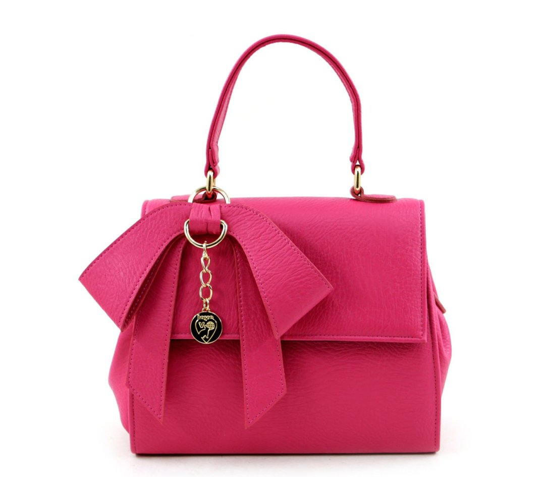 GUNAS NY Cottontail Vegan Handbag