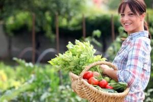 20 Fresh from the Garden Summer Salads