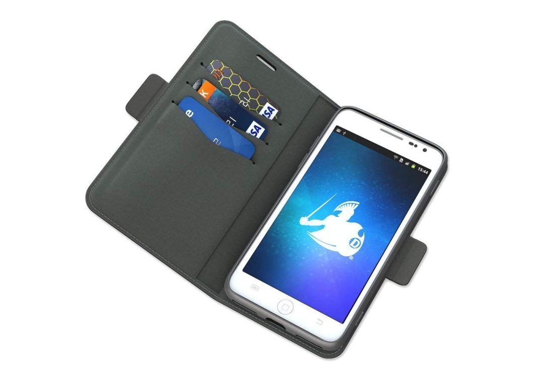 Smartphone EMF Radiation Shield