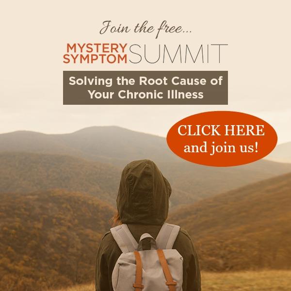 Mystery Symptom Summit