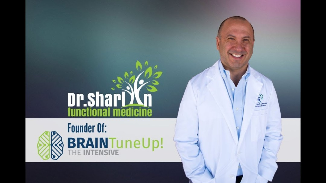 Brain Tune Up