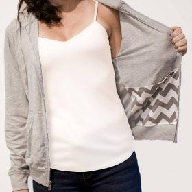 Mastectomy Post-Surgery Drain Garments