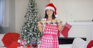Festive Christmas Treats – Gluten Free and Allergen Friendly
