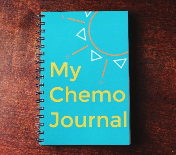 My Chemo Journal
