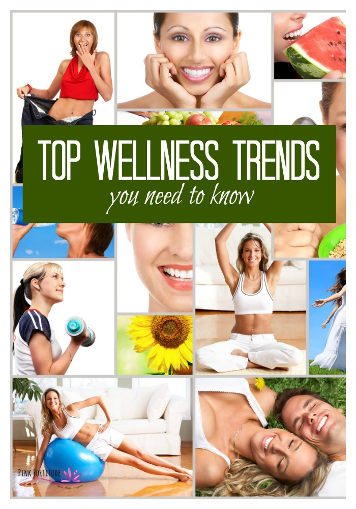 When you think of wellness trends, most people think of the latest and greatest and futuristic fads. These top wellness trends are different. I hear from my tribe every day about your setbacks and challenges. I've compiled the top trends in healing that you want the most. These are the intentions that you will set and the healing you deserve in the upcoming year. Are you ready to rock your health goals in 2019? #wellness #newyears #pinkfortitude