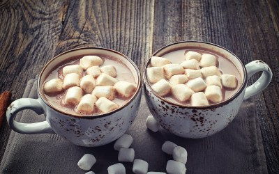 Thick and Creamy Vegan Hot Chocolate – Paleo and Healthy