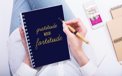What to Write in Your Gratitude Journal
