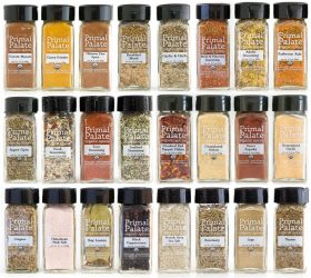 Primal Palate Paleo Spices