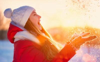 10 Natural Methods to Combat Seasonal Affective Disorder (SAD)