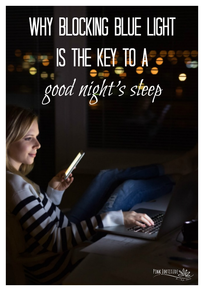 Do you have trouble falling asleep or toss and turn in the middle of the night? Your issue may be the hours of exposure to your TV, laptop, and smartphone. Blocking out blue light is important for a good night's sleep. Here's why it's so important, the steps to take to minimize, and we also determine if blue blocking glasses really work. Read more...