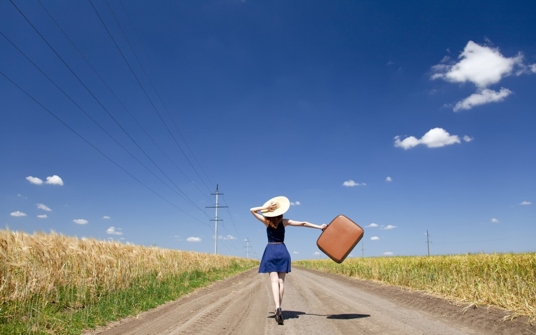 What to Pack for a Road Trip with a Chronic Illness