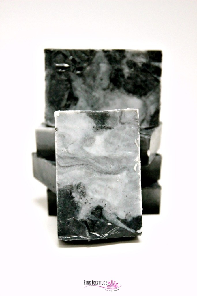 Activated charcoal is used for all kinds of detoxification. This Charcoal Detox Soap is refreshing and cleansing and a great pick-me-up in the morning or to get the grime off at the end of the day. It's also super easy to make. Get the DIY...