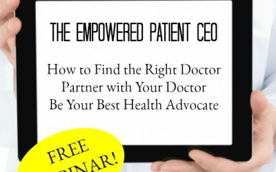 The Empowered Patient CEO