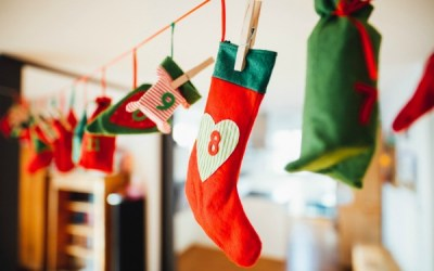 15 DIY Advent Calendar Ideas