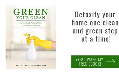 How to Green Your Clean