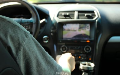 Vehicle Safety Features with Erie Insurance