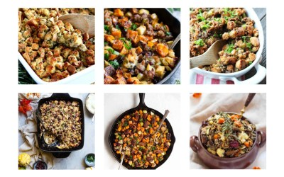 25 Gluten Free Stuffing Recipes