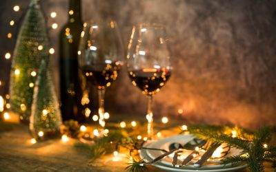 The Best All-Natural Wines for Holiday Entertaining